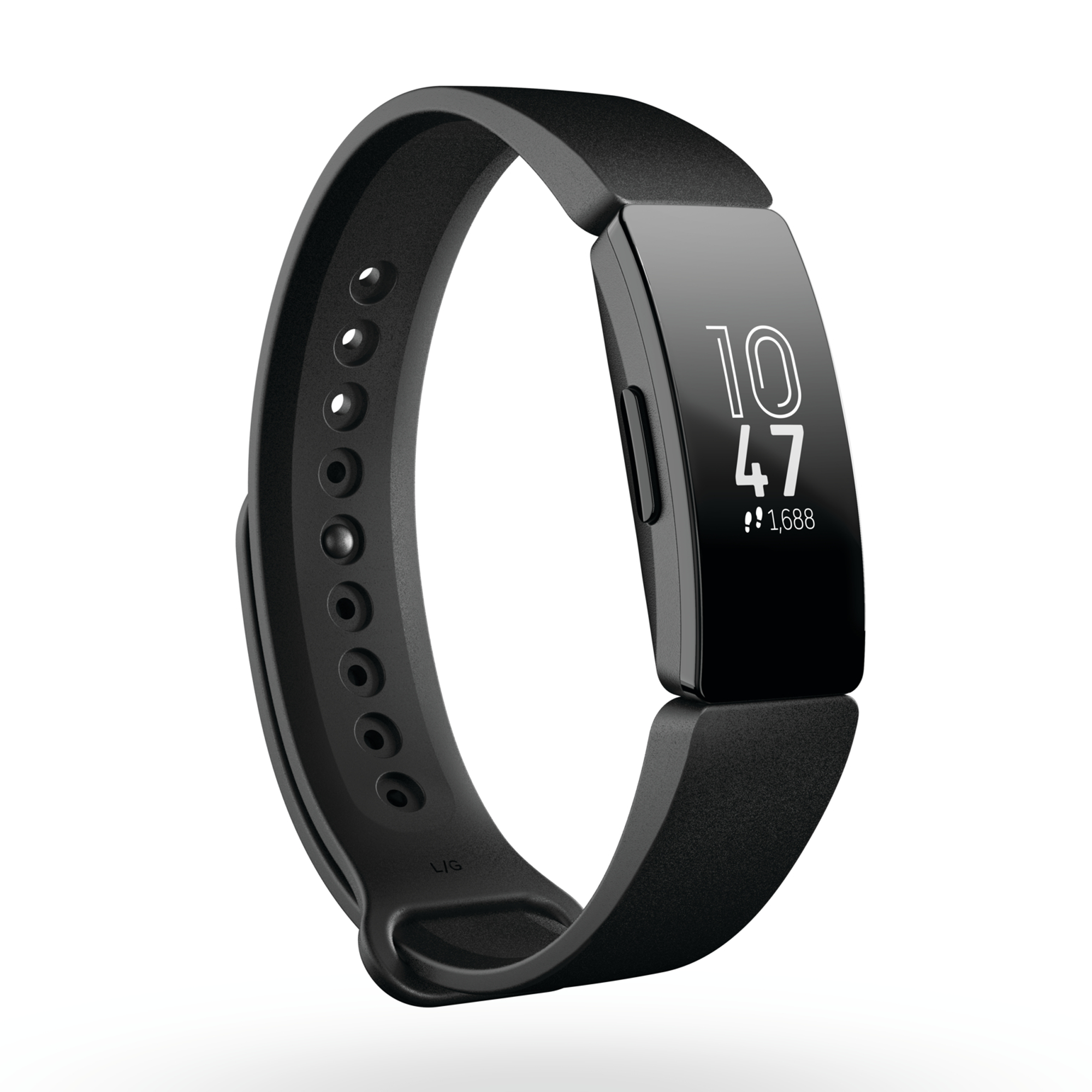 fitbit inspire hr (front)