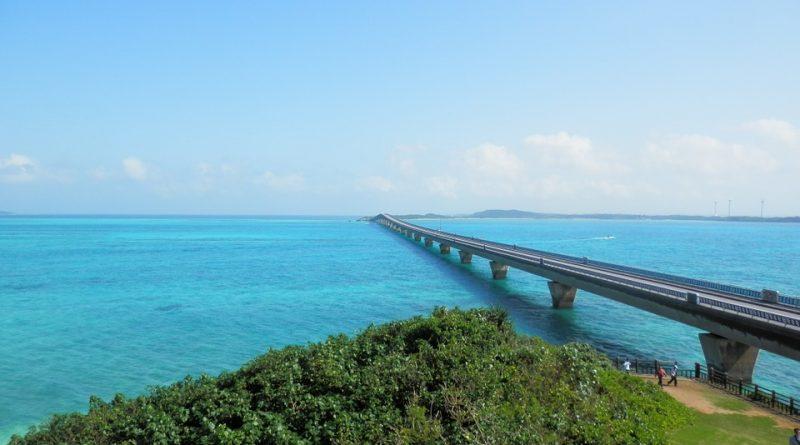 Okinawa's Tropical Collection