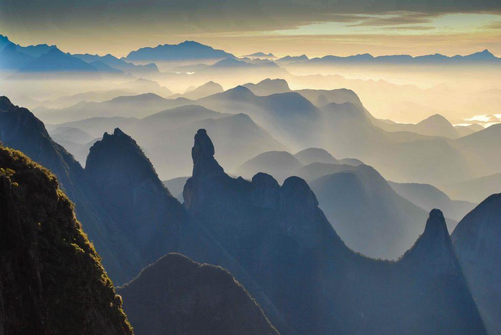 Serra dos Órgãos National Park