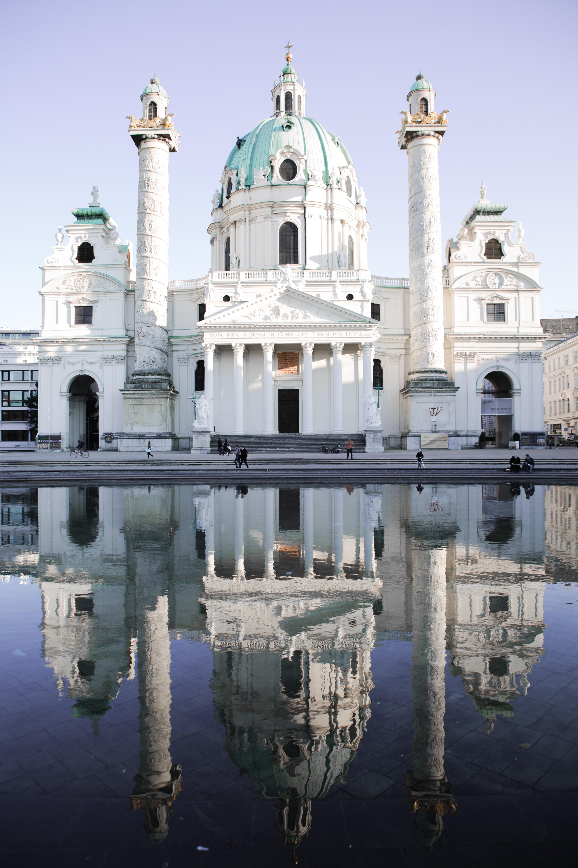 Karlskirche (St. Charles's Church)