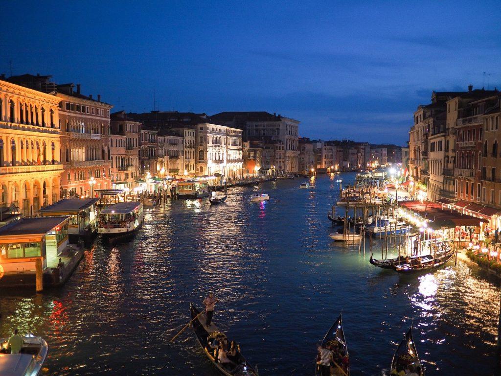 italian nights