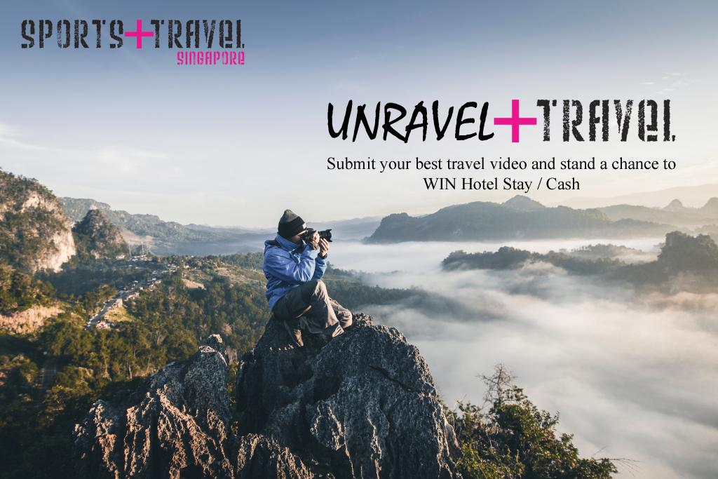 unravel+travel
