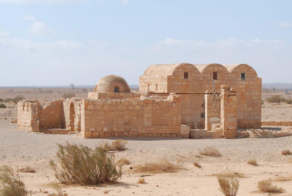Jordan's Monuments