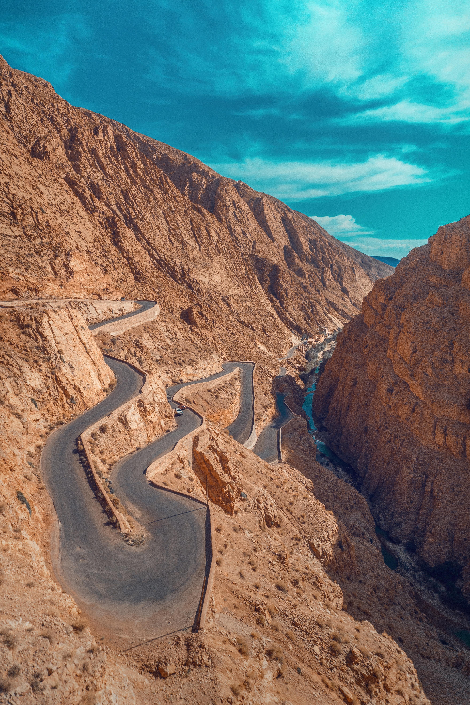 Tisdrine, Ouarzazate, Morocco