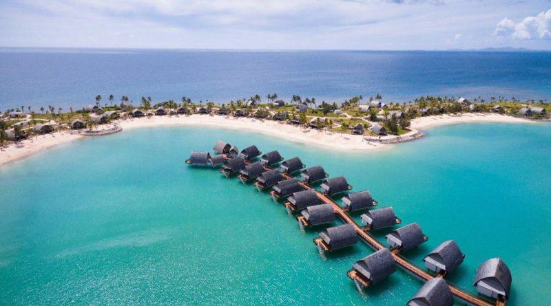 Photo Credit: Fiji Marriott Resort Momi Bay