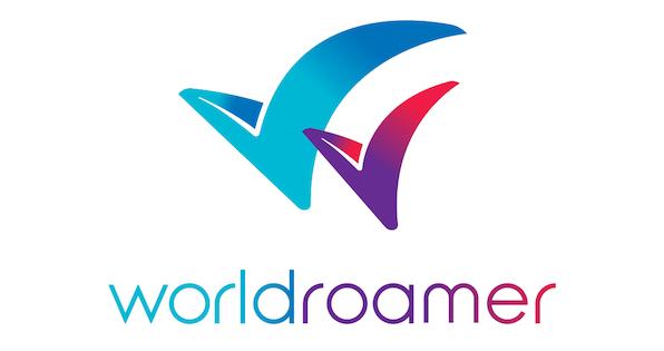 World Roamer Logo